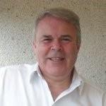Sandy Scrimgeour, CEO of Ascension Trust (Scotland)